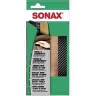 Sonax Textil- und Lederbürste Sonax 416741 1 St. (B x H) 40 mm x 145 mm