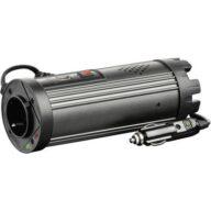 VOLTCRAFT Wandler MSW 150-24-G 150 W 24 V/DC - 230 V/AC Dosenform für Getränkehalter