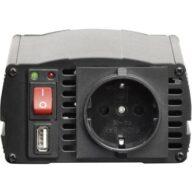 VOLTCRAFT Wandler MSW 300-24-G 300 W 24 V/DC - 230 V/AC