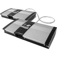 VOLTCRAFT Wechselrichter SW-4000 12V 4000 W 12 V/DC - 230 V/AC Fernbedienbar