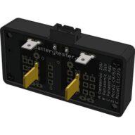 batterytester Smart-Adapter AT00062 Adapter-Kabel Passend für Panasonic 26 V Premium und 36 V De Luxe