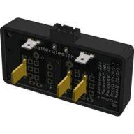 batterytester Smart-Adapter AT00063 Adapter-Kabel Passend für Panasonic 36 V Next Generation