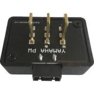 batterytester Smart-Adapter AT00087 Adapter-Kabel Passend für Yamaha PW 36 V