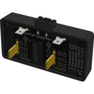 batterytester Smart-Adapter AT00088 Adapter-Kabel Passend für Sparta und Batavus 36 V