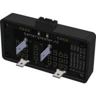 batterytester Smart-Adapter AT00101 Adapter-Kabel Passend für Sparta E-Motion 26 V