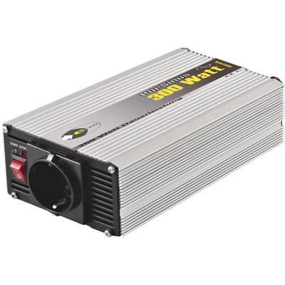 e-ast Wechselrichter CLS 300-24 300 W 24 V/DC - 230 V/AC