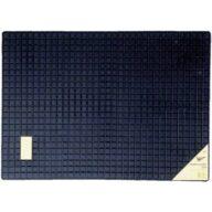 74576 Fußschalenmatte Passend für: Universal Gummi (L x B) 50 cm x 70 cm Schwarz