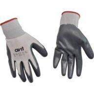 AVIT AV13072 Nitril Arbeitshandschuh Größe (Handschuhe): 9, L EN 388 , EN 420 1 Paar