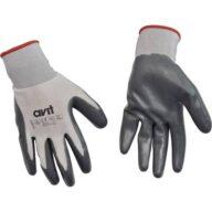 AVIT AV13073 Nitril Arbeitshandschuh Größe (Handschuhe): 10, XL EN 388 , EN 420 1 Paar
