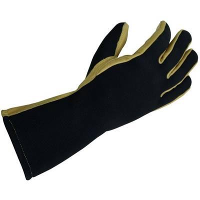 DEHN 785798 Grösse 10 785798 Elektrikerhandschuh Größe (Handschuhe): 10 II 1 St.
