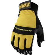 Dewalt DEWPERFORM 4 DPG23L EU Arbeitshandschuh Größe (Handschuhe): L 1 Paar