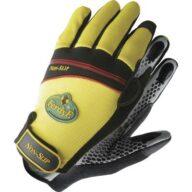 FerdyF. Mechanics Non-slip 1930 Clarino®-Kunstleder Montagehandschuh Größe (Handschuhe): 10, XL EN 388:2016 CAT II 1