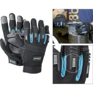 Hazet 1987-5L PVC Montagehandschuh Größe (Handschuhe): L 1 Paar
