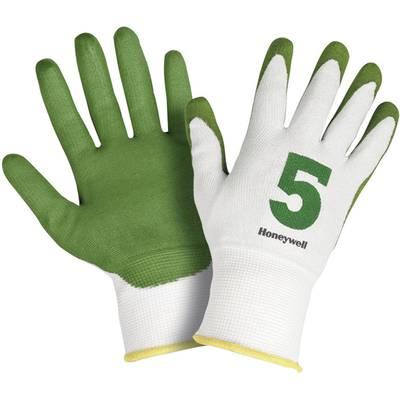 Honeywell AIDC Check & Go Vert Nit 5 2332555 Dyneema®, Polyamid Schnittschutzhandschuh Größe (Handschuhe): 8, M EN 420 ,