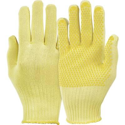 KCL K-MEX® 934 Para-Aramid-Faser Schnittschutzhandschuh Größe (Handschuhe): 7, S EN 388 CAT II 1 Paar