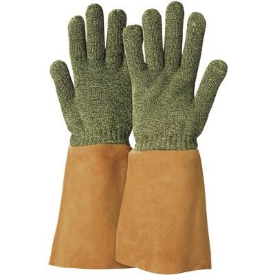 KCL Karbo TECT® 954 Para-Aramid Hitzeschutzhandschuh Größe (Handschuhe): 7, S EN 388 , EN 407 CAT II 1 Paar