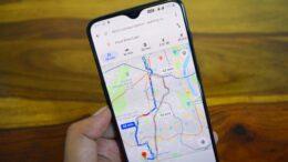Google Maps - Routenplaner gratis