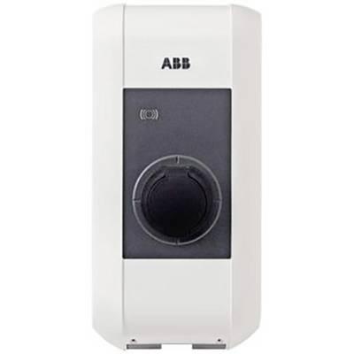 ABB ABB Ladestation EVLunic Pro M (22kW) Typ 2 mit WLAN eMobility Ladestation
