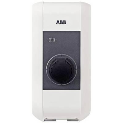 ABB ABB Ladestation EVLunic Pro S (22kW) Typ 2 Buchse eMobility Ladestation