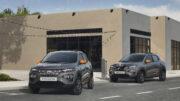 Dacia Spring Frühlingsaktion