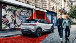 2020 Opel Mokka /-e