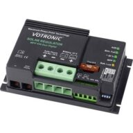 Votronic Duo Digital 430 Marine Laderegler MPPT 12 V 31.5 A