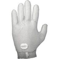 Niroflex ohne Stulpe, Gr. M 4680-M Kettenhandschuh Größe (Handschuhe): M 1 St.