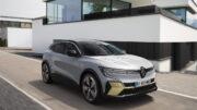 New Renault Mégane E-TECH Electric